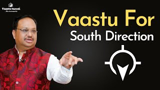 Vastu - South Direction | South-East Effect