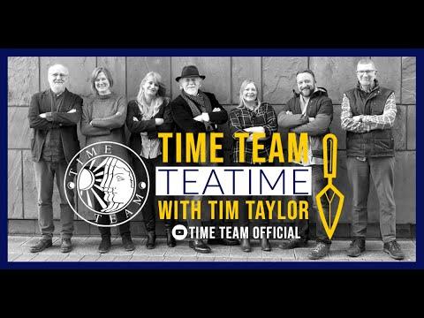 Time Team Teatime 32: Best of Teatime