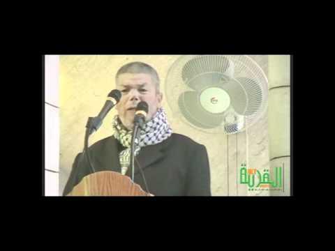 خطبة الجمعة لفضيلة الشيخ عبد الله 2/12/2011