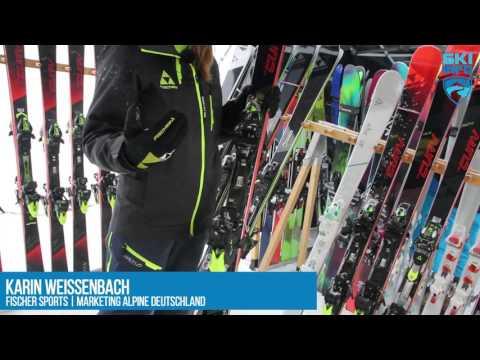 Fischer Ski Neuheiten und Highlights für die Saison 2017/2018