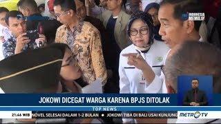 Video Jokowi Dicegat Pasien BPJS RS Hasan Sadikin Bandung MP3, 3GP, MP4, WEBM, AVI, FLV Agustus 2019