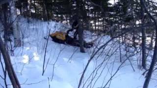 6. Ski-Doo TUNDRA