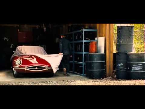 THE MECHANIC - The ending scene of the movie