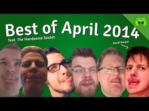 Video BEST OF APRIL 2014 «» Best of PietSmiet | HD download in MP3, 3GP, MP4, WEBM, AVI, FLV January 2017