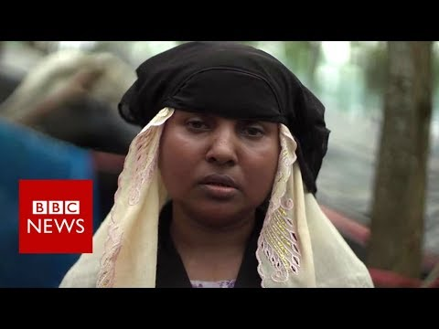 Who are the Rohingya? - BBC News