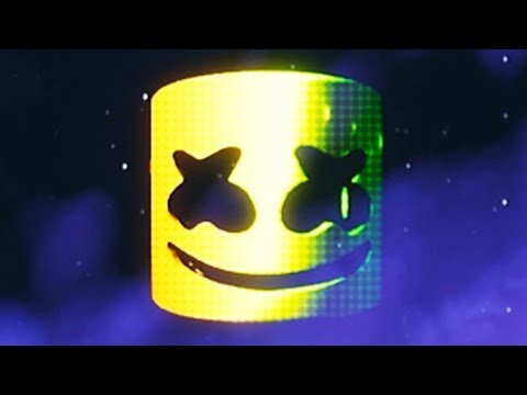 Marshmello - Alone [Fortnite Event]
