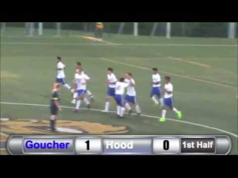 MSC: Brandon Weiner's go-ahead goal vs. Hood - 8/29/14