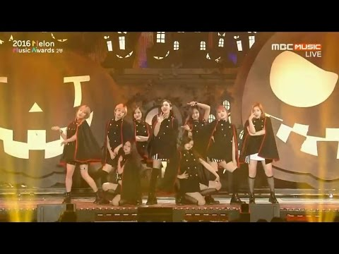 Video 2016 MMA(Melon Music Awards) TWICE CHEER UP+TT download in MP3, 3GP, MP4, WEBM, AVI, FLV February 2017