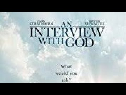 An Interview With God (Official Trailer)2018