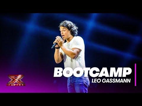 Leo Gassmann e la dedica a Kurt Cobain | Bootcamp 2_TV műsorok. Heti legjobbak