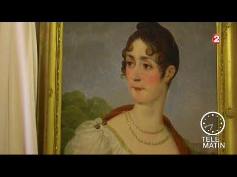 Mémoires - La vie de château de Joséphine de Beauharnais