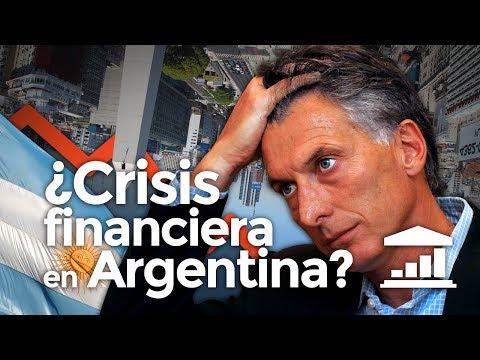 ¿Puede ARGENTINA volver a QUEBRAR?