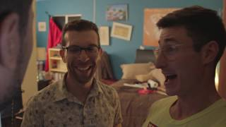 Video Michael And Michael Are Gay -- Episode 1: Threesome Night MP3, 3GP, MP4, WEBM, AVI, FLV Desember 2018
