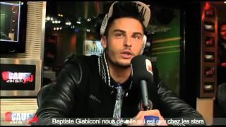 Video Baptiste Giabiconi nous dévoile qui est gay chez les stars - C'Cauet sur NRJ MP3, 3GP, MP4, WEBM, AVI, FLV Agustus 2017