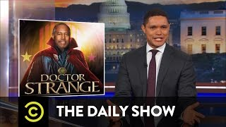 "Video No, Ben Carson, Slaves Weren't ""Immigrants"": The Daily Show MP3, 3GP, MP4, WEBM, AVI, FLV April 2018"