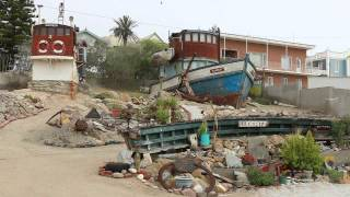 Luderitz Namibia  City new picture : LUDERITZ - NAMIBIA VIDEO 2014