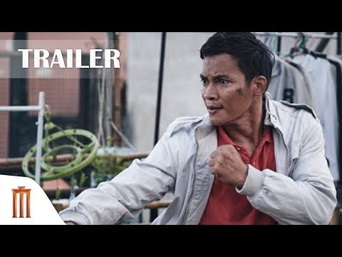 Paradox เดือด ซํด ดิบ- Official Trailer [ซับไทย] Major Group