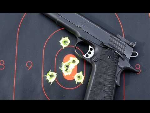 Beginners Guide To Pistol Shooting – How To Become An Expert