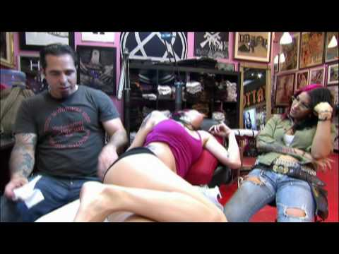 LA Ink – Porn Punker Joanna Angel