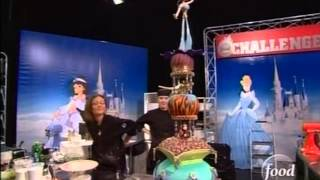 Video Disney Princess Cake Challenge Part 2 MP3, 3GP, MP4, WEBM, AVI, FLV Mei 2019