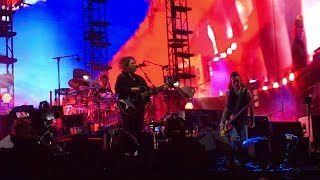 Download Lagu The Cure - Friday I'm In Love (40th Anniversary Concert - 7/7/2018) Mp3