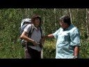 Fitting a pack comfortably with Wayne Gregory