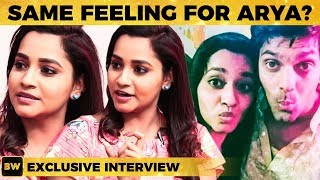 Video BREAKING: Have You MOVED ON from Arya? - Abarnathi Reveals | GND 12 MP3, 3GP, MP4, WEBM, AVI, FLV November 2018