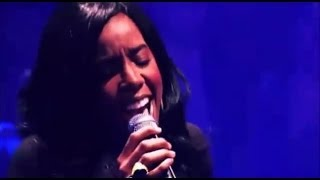 She Sangs: Kelly Rowland Live (Episode 1)