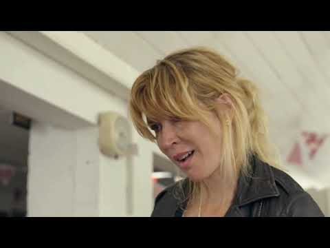 Camping series 1 episode 2 - Julia Davis & Vicki Pepperdine
