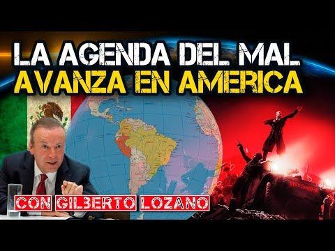 La Agenda del Mal Avanza en América #nom