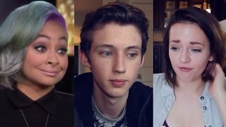 Video 9 Celebrity 'Coming Out' Moments That Inspired Us! (PART 2) MP3, 3GP, MP4, WEBM, AVI, FLV Juli 2018