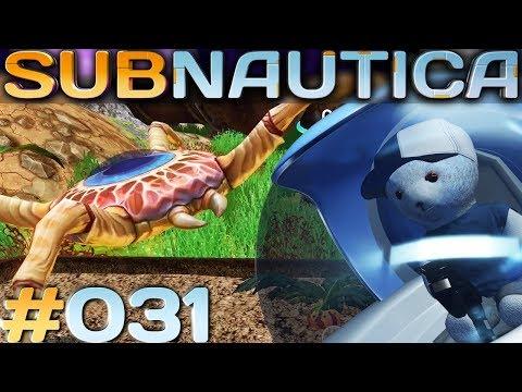 Subnautica Deutsch #31 Mission Melone Subnautica German Deutsch Gameplay