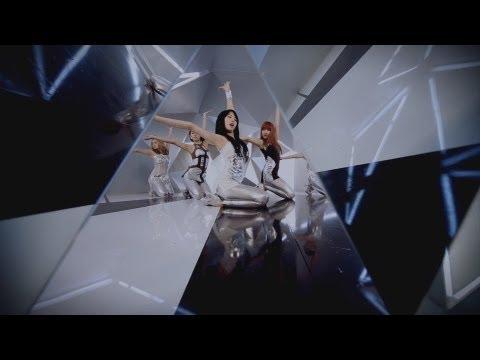 4MINUTE - '거울아거울아 (Mirror Mirror)' (Official Music Video)