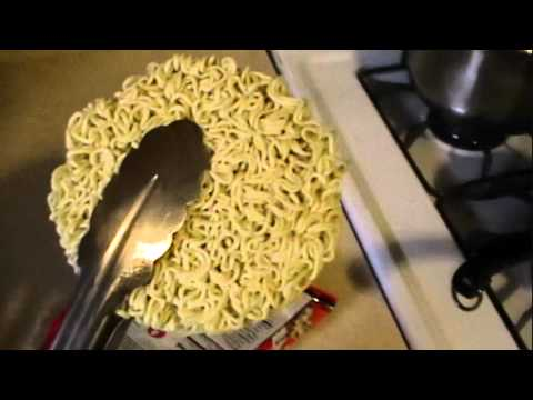 instant noodles - Hello everyone, I know we haven't made a video in a minute but it's for a good reason, we've been really busy. We also know all of you hungry for more. Since...