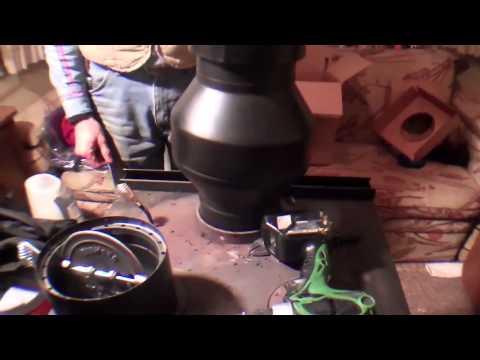 The Baker's Oven/Vermont Bun Baker - The Draw Collar, Part I