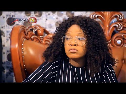 OWO ADEBAYO Upgraded Pt 2 Latest Movie  Starring Odunlade Adekola/ Toyin Abraham/ Mr Latin/ Temidayo