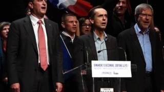 Video François Fillon reçoit un soutien inattendu MP3, 3GP, MP4, WEBM, AVI, FLV Mei 2017
