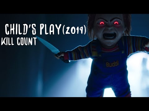 Child's Play (2019) Kill Count
