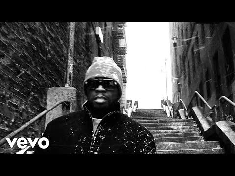 50 Cent feat. Kidd Kidd – «Everytime I Come Around» [Videoclip]