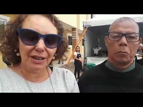 Depoimento Ana Lúcia e João Batista