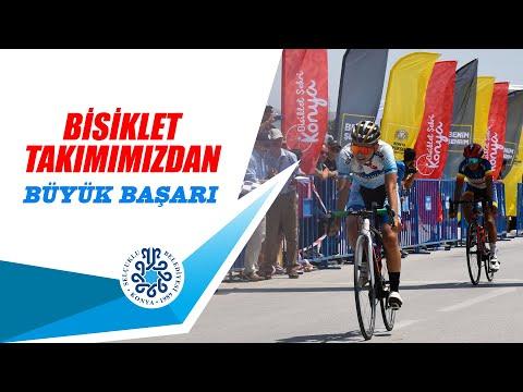 Bisiklet Takımımızdan Büyük Başarı