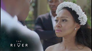 Video Lindani gate-crashes the wedding – The River MP3, 3GP, MP4, WEBM, AVI, FLV Agustus 2019
