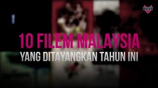 Nonton Filem Malaysia Yang Bakal Ditayangkan Tahun 2017 | BUZZ V | VEEDO MY Film Subtitle Indonesia Streaming Movie Download