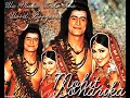 foto DKD Mahadev OST 82 - Shiv Parvati Wedding Music (Parvati feeds three morsels to Mahadev)