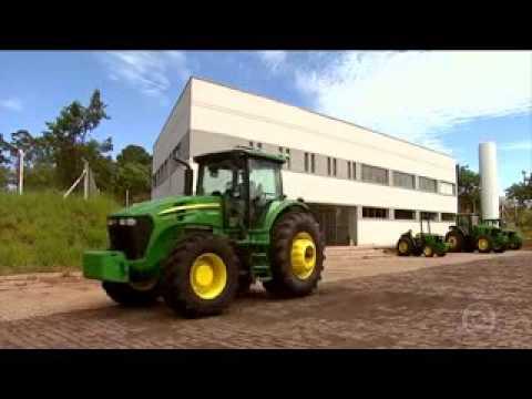 Setor agropecuário foi o único a apresentar crescimento no Brasil no último trimestre