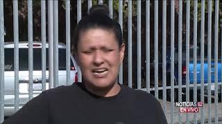 Pelea de estudiantes en un colegio de Los Ángeles – Noticias 62 - Thumbnail