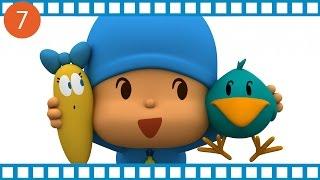 Puedes ver Pocoyó en YouTube KIDS, la nueva app de YouTube para disfrutar de Pocoyó (y muchas más series) en un entorno seguro y adaptado para los ...