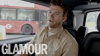 Nonton Scott Eastwood from Fast and Furious 8 Stuck in London Traffic | Glamour UK Film Subtitle Indonesia Streaming Movie Download