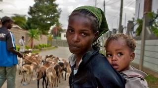 ODC Project: Addis Ababa, Ethiopia