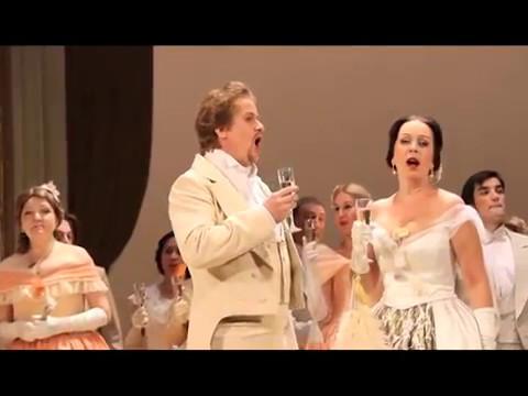 Втеатре оперы ибалета покажут фильм, посвященный его 85-летию